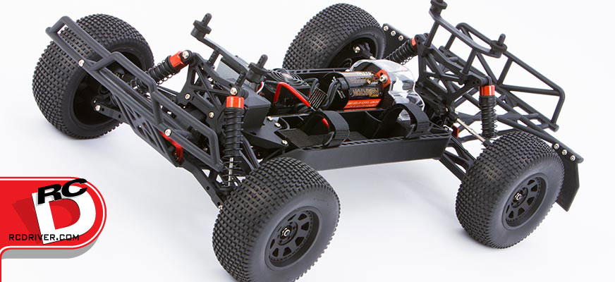 Dominus 10SC V2 Chassis