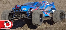 IMEX RC Renegade Truggy