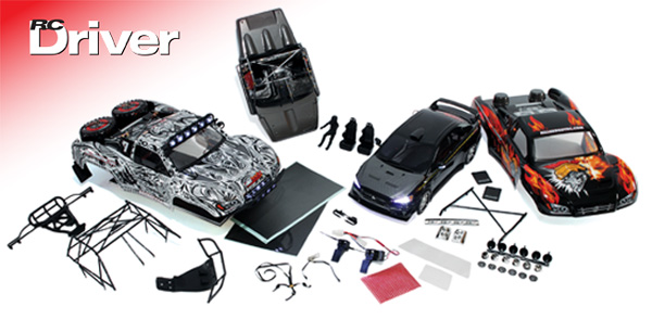 Killerbody Ultra-Realistic Bodies and Accessories