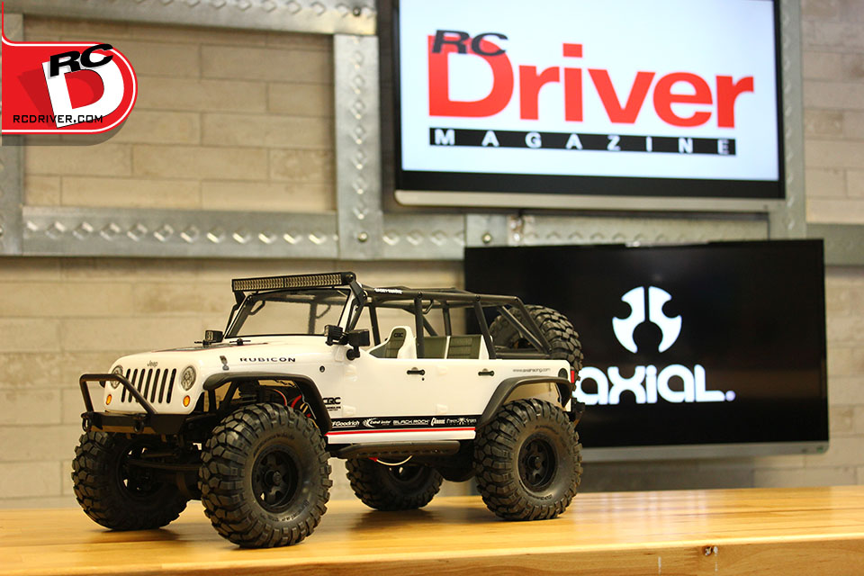 IMG_6785Axial Jeep Wrangler Unlimited Driver's Side