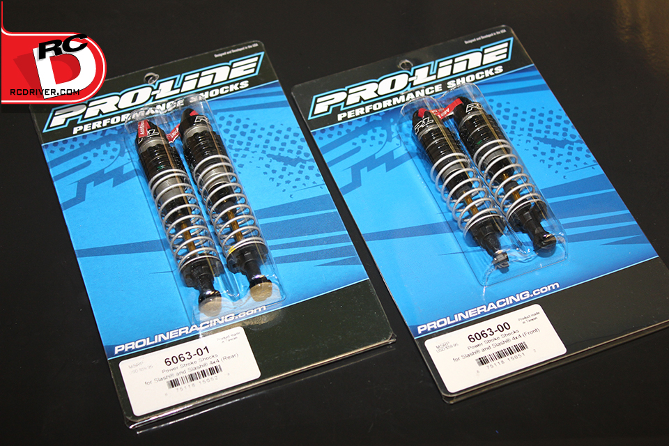 ro-Line Power Stroke Shocks