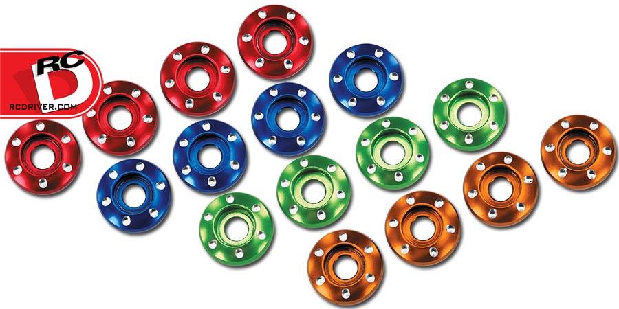 LaTrax Teton Wheel Nots