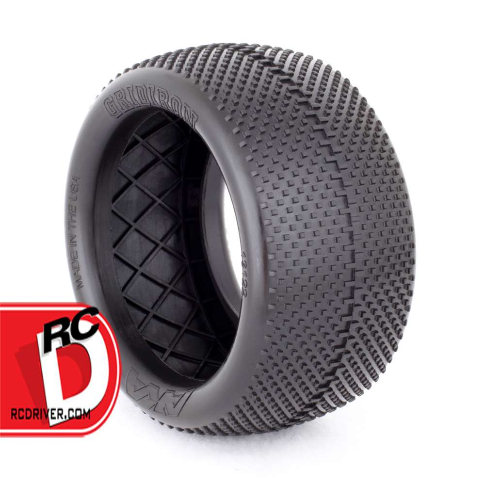 AKA - Gridiron Tire 110 Off Road copy