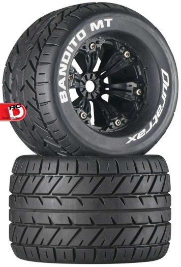 "Duratrax - 3.8"" Monster Truck Tires_2"
