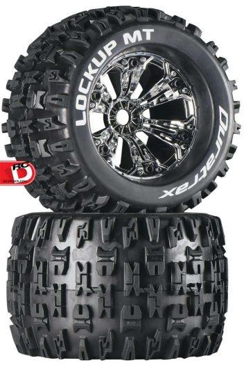 "Duratrax - 3.8"" Monster Truck Tires_3"