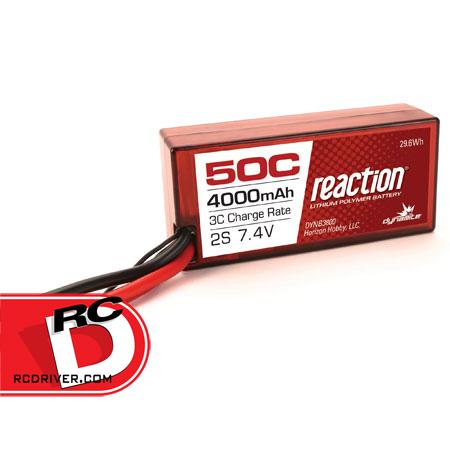 Dynamite - 50C Reaction LiPo Battery Packs_3 copy