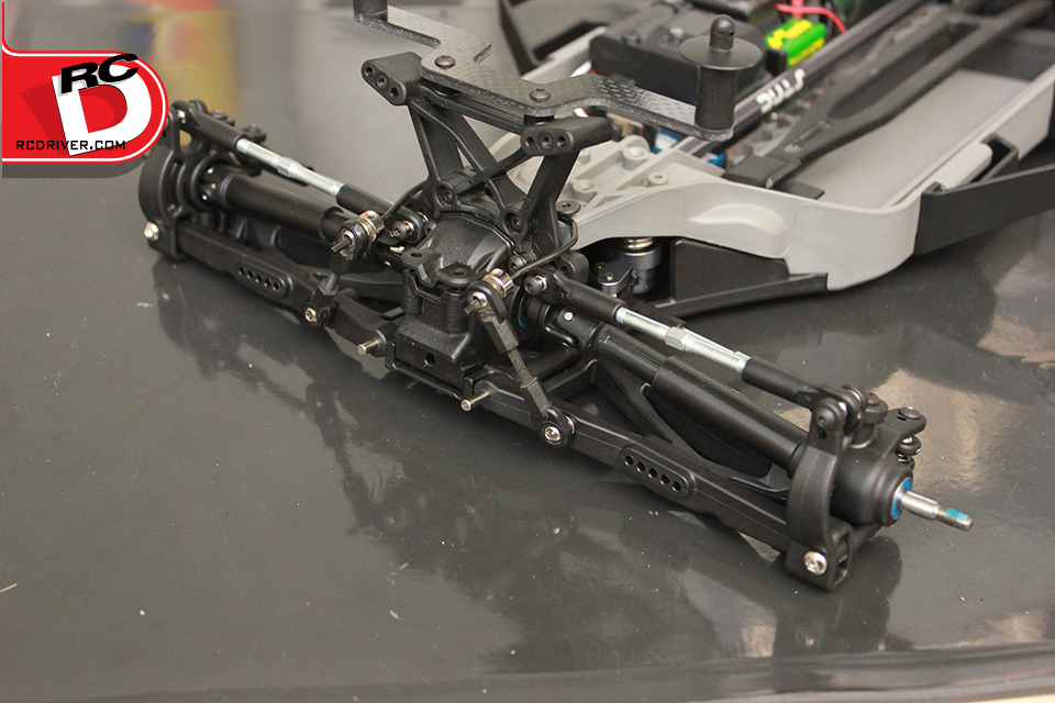 PL and RPM Front Parts