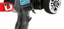 Get Control with the Spektrum DX4C DSMR Radio