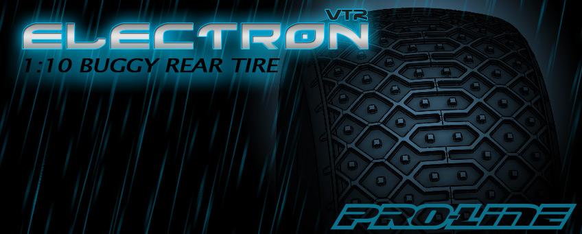 Pro-Line Electron Tire