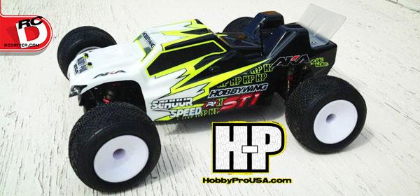 Hobby Pro-ST1--Truck