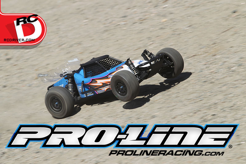 Pro-Line Pro-2 Buggy Video