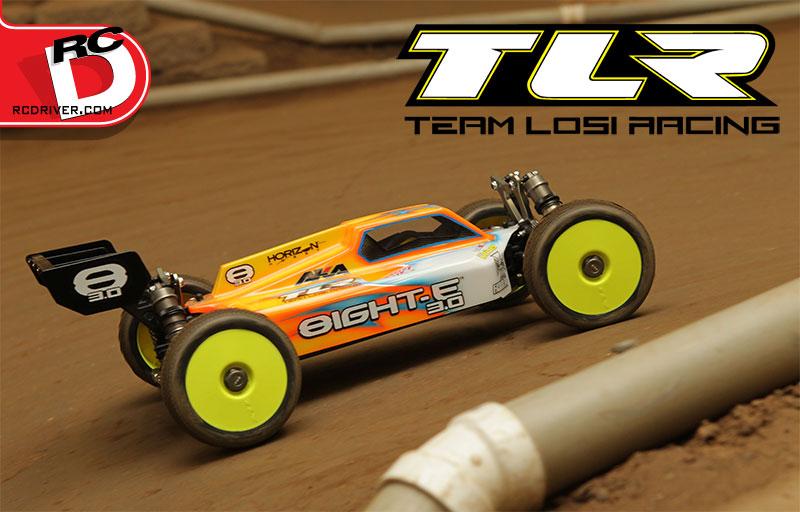 TLR 8E3 Video Opener