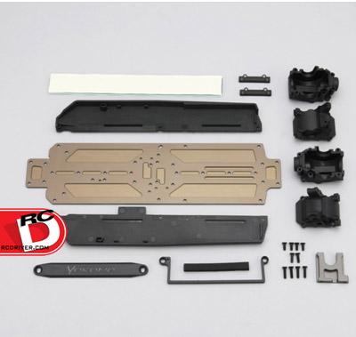 Yokomo - B-MAX4 III Lightweight Conversion Kit copy