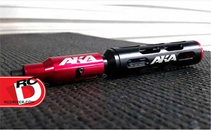AKA - 2-In-2, 7mm & 5.5mm Multi Tool