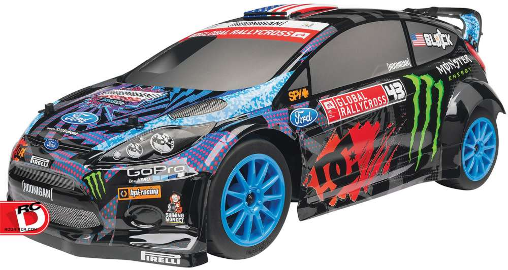 hpi ken block wr8 3 0 ford fiesta. Cars Review. Best American Auto & Cars Review