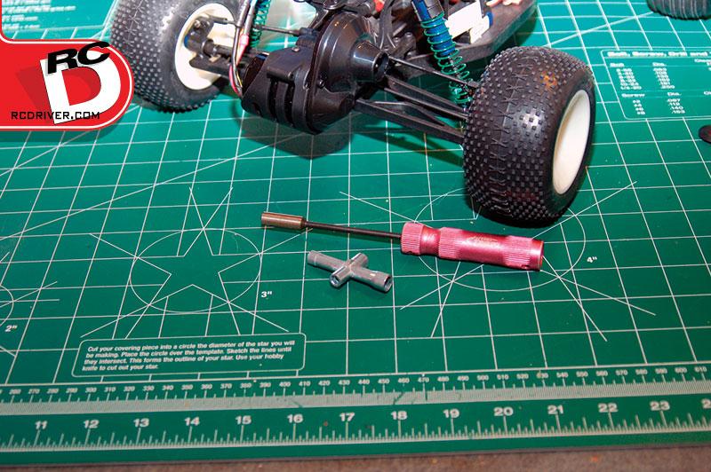 Slipper Tools