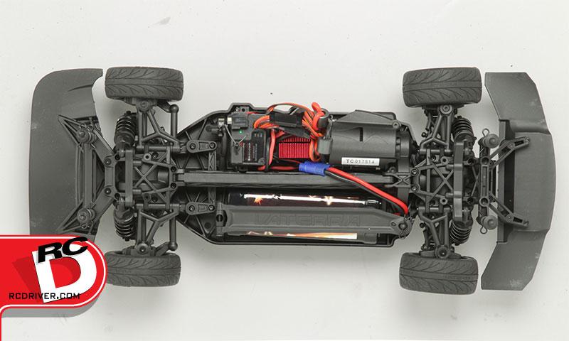 Vaterra-Silvia-Chassis