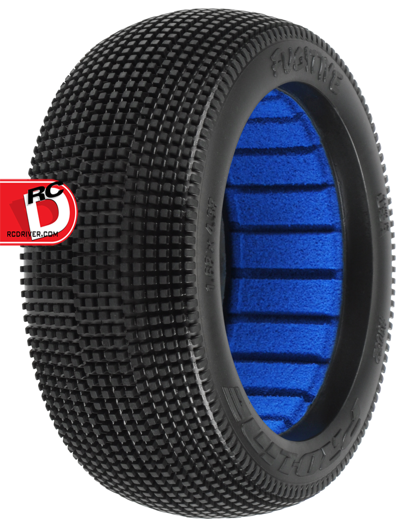 Pro-Line - Fugitive 18 Off Road Buggy Tires copy