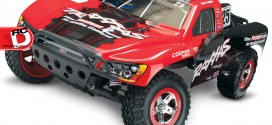 Traxxas Slash Pro 2WD Short-Course Truck with On Board Audio