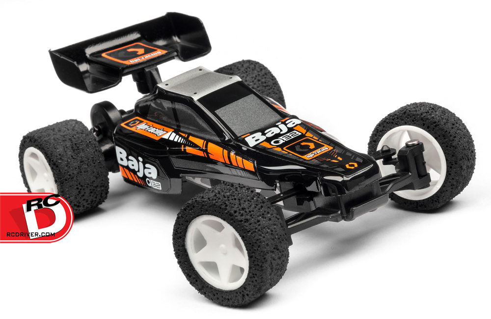 HPI - Q32 Baja Buggy copy