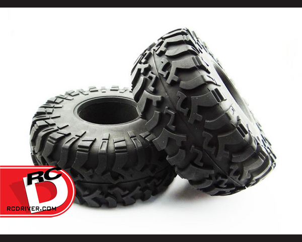 Hot Racing - Sedona Rib Rock Racer 2.2 tires