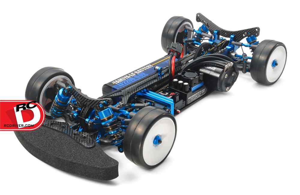 Electric Rc Touring Car Kit