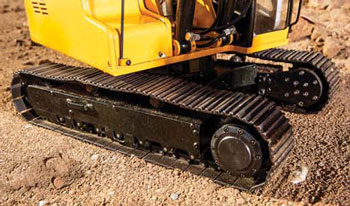 Review: RC4WD Earth Digger 4200XL