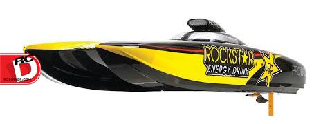 Proboat - Rockstar 48 Catamaran copy