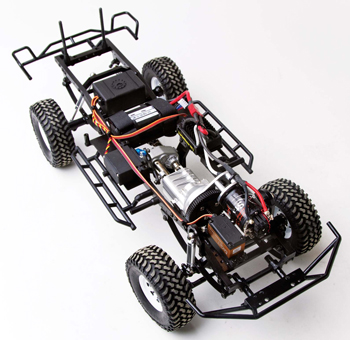 Review: RC4WD Trail Finder 2 Kit