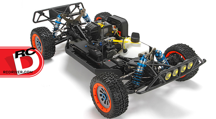 Losi - 5IVE-T RTR with AVC_2 copy
