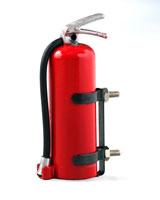 Yeah Racing Fire Extinguisher