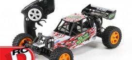 H.King Sand Storm 1/12 2WD Desert Buggy