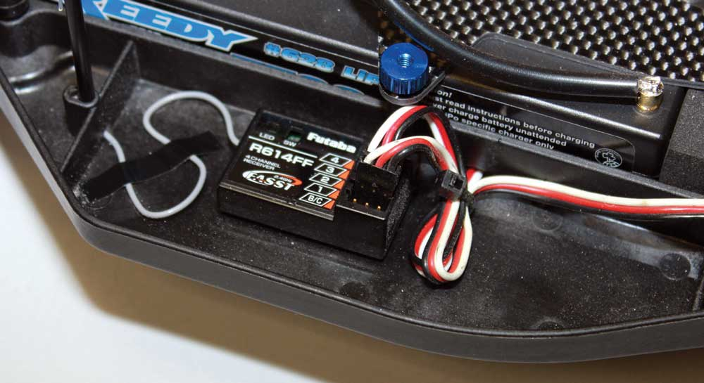 RC Basics: Get Wired
