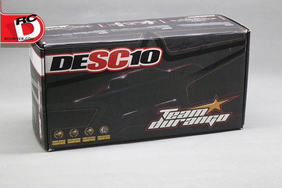 Team Durango DESC10