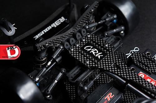 R31House GRK Global 1/10 Rear Motor 4WD ...