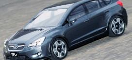 Tamiya Subaru XV