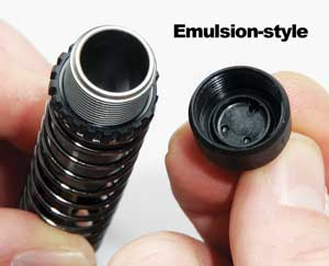 How To: Understanding Emulsion and Bladder Shocks