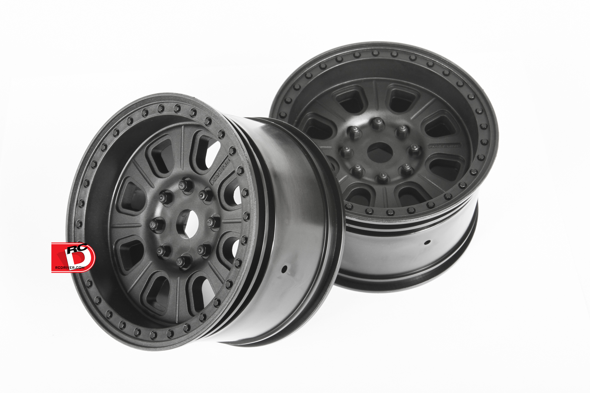 Axial Racing - 3.8 Raceline Monster Wheels