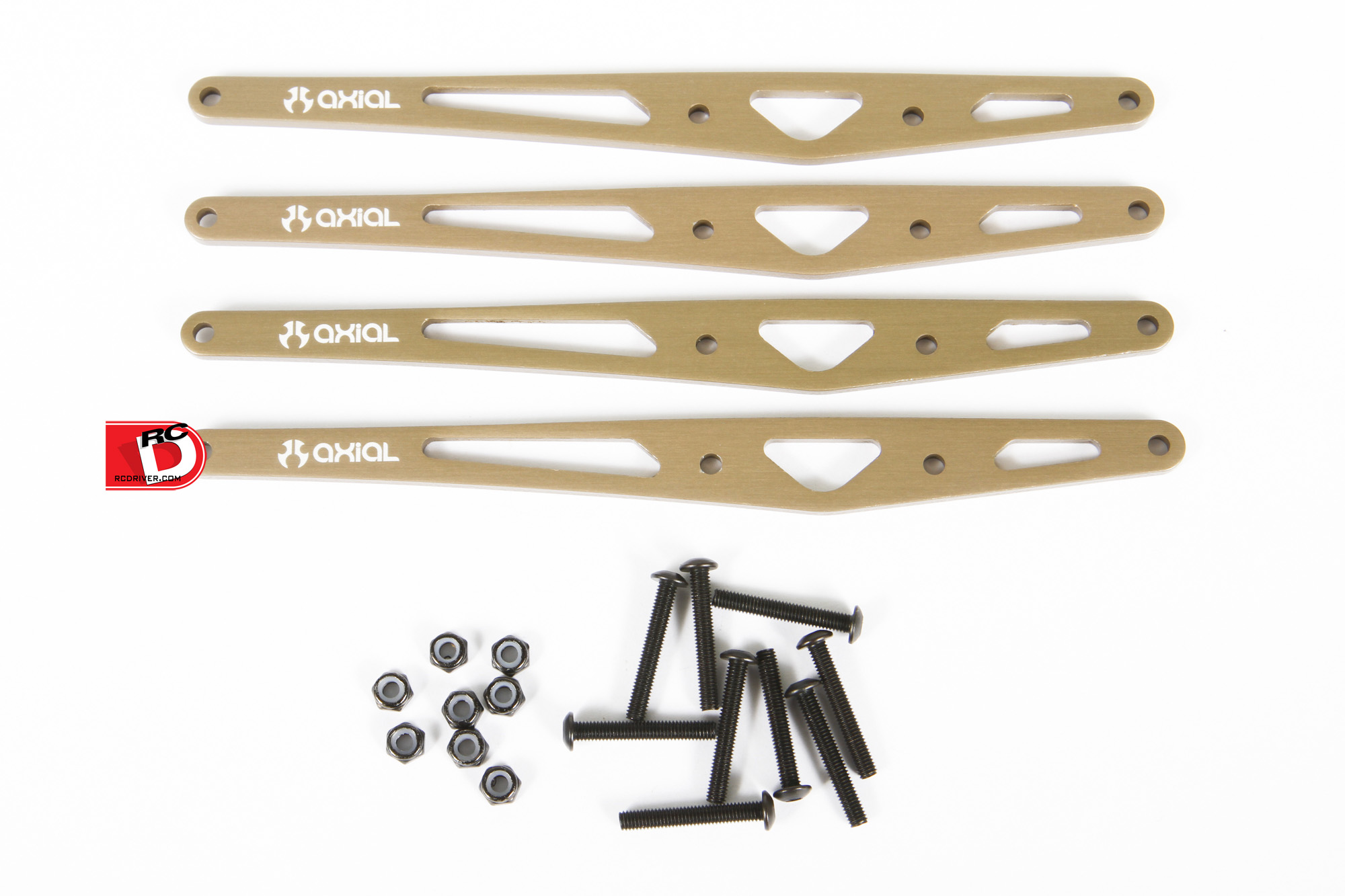 Axial Racing - Yeti XL Upper and Lower Aluminum Link Sets_2 copy