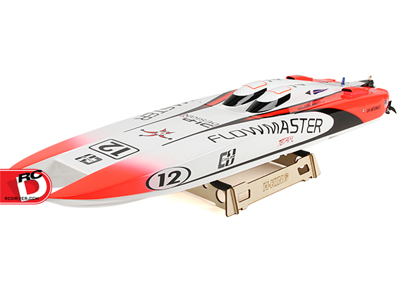 HobbyKing - C1 Flowmaster Twin Catarmaran_1 copy