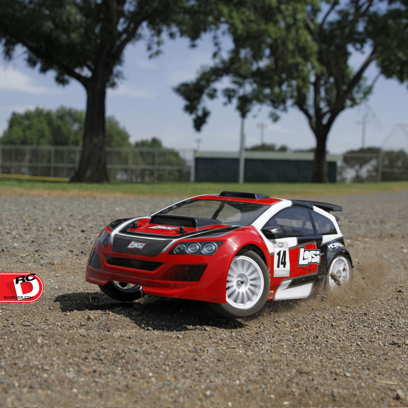 Losi - 1-14 Mini Rally Car (1) copy