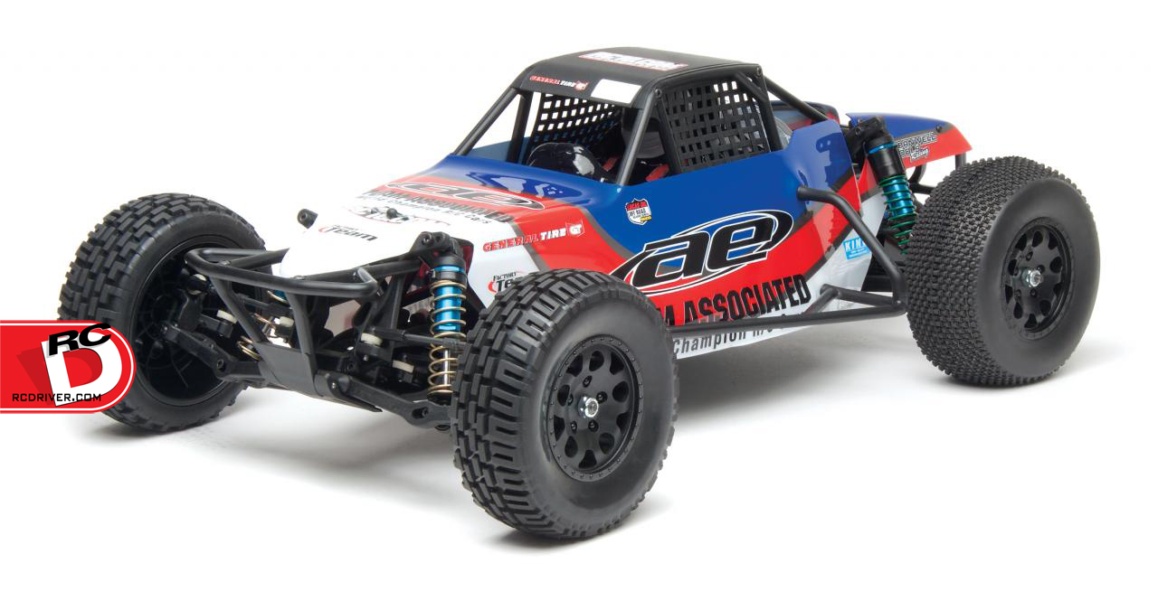 Team Associated - SC10B LiPo Combo RTR_2 copy