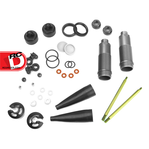 Tekno RC - Full Option Shock Kits copy