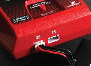 Review: DYNAMITE Prophet Sport Series NiMH & LiPo Chargers