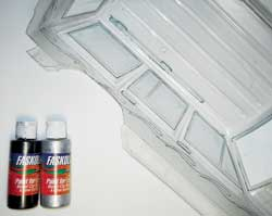 How To: RCD Paint Plus - Scale Performance