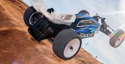 Team Associated RC10B5 Team Kit