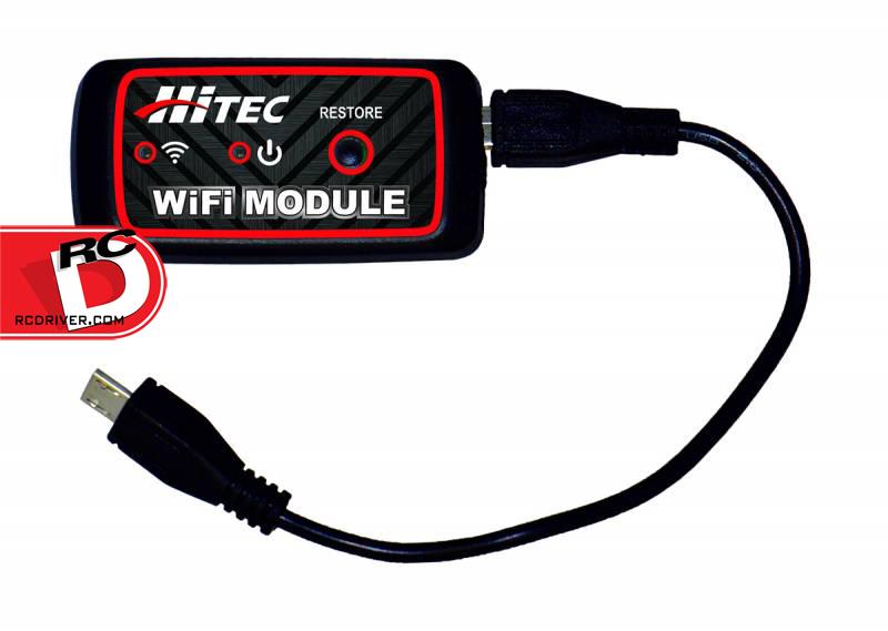 Hitec - X2 AC Plus 2 Port AC-DC Multi-Charger