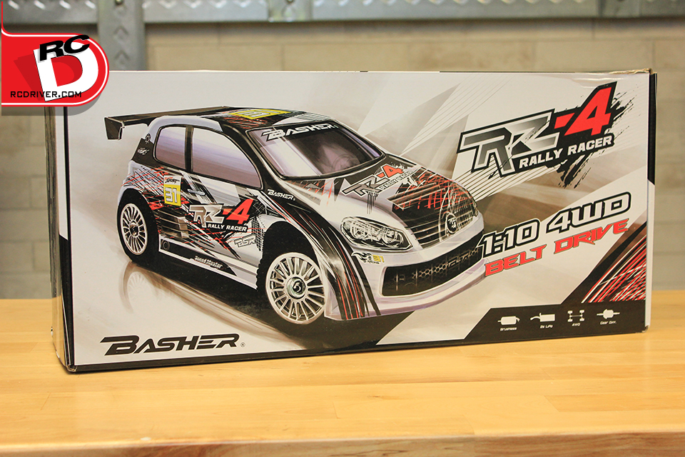 Basher RZ-4