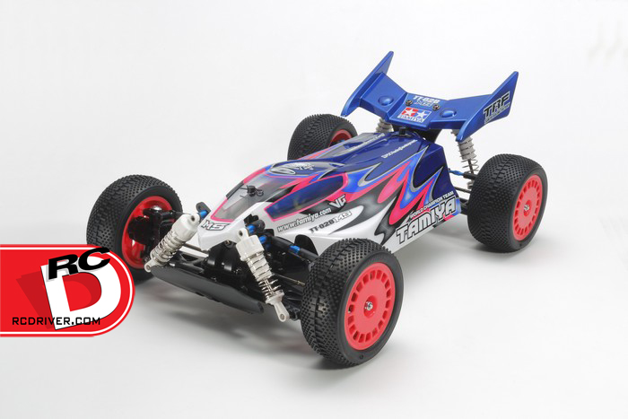 Tamiya - TT-02B MS copy