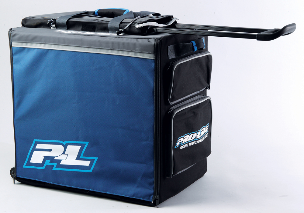 Review: Pro-Line Hauler Bag